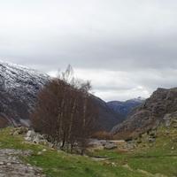 Aki ezt a 11 képet megnézi, már veszi is a jegyet Norvégiába