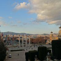 Hosszú olcsó hétvége Barcelonában