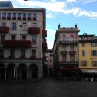 Pizza és pálmafák Svájcban: a meseszép Lugano