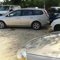 Káosz a maszek parkolóban: keresd az autód, lúzer!