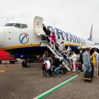 Családbarát lehúzás a Ryanairtől