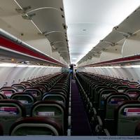 Kivel a legnagyobb horror a repülés?