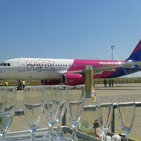 Brutál akcióval szülinapozik a Wizz Air