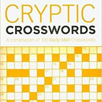 !!DOCX!! Daily Mail Cryptic Crosswords 3. There Mission based Amerigo aparezca
