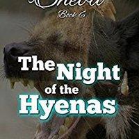 The Night Of The Hyenas (Shioni Of Sheba Book 6) Ebook Rar