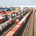 Tíz év késéssel érkezett meg Kínából, az újkori Selyem-úton Dunaszerdahelyre az első tehervonat