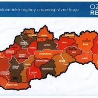 Nyitra megyében kezdeményeztük a regionális védjegyek országos bejegyzését