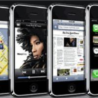 Mit üzen az iPhone?