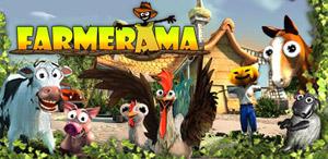 Farmerama böngészős játék