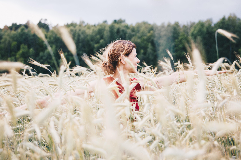 Nők a mezőgazdaságban