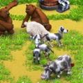 Farmos építős játékok