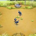 Madagascar Farm Frenzy - Farmos Játék