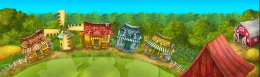 Farm Mania Játékok