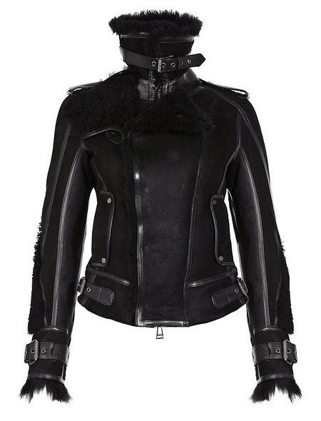 Fekete bőrdzseki (Belstaff) - Fashion 27449478cb
