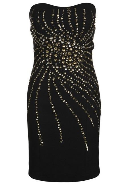b4ddeffe1f Fekete pánt nélküli koktélruha (Marciano Guess) - Fashion, Style ...