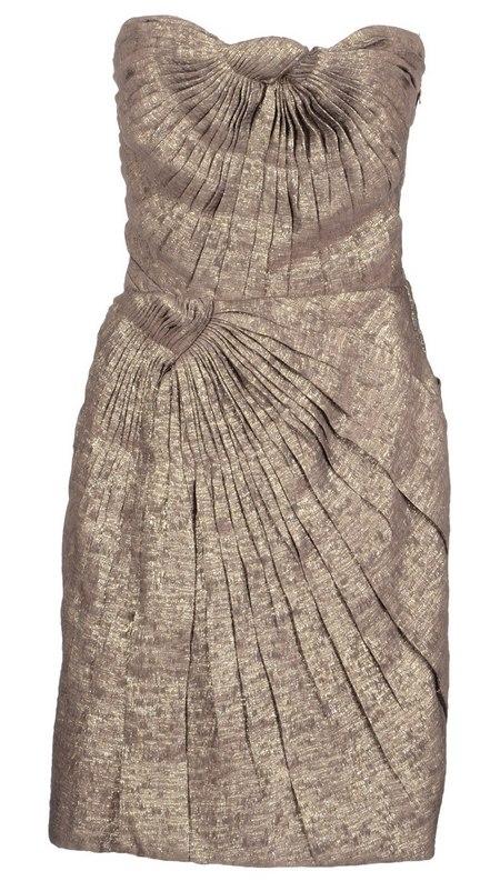 koktélruha alkalmi ruha női divat Sophia Kokosalaki 9f7ace7231