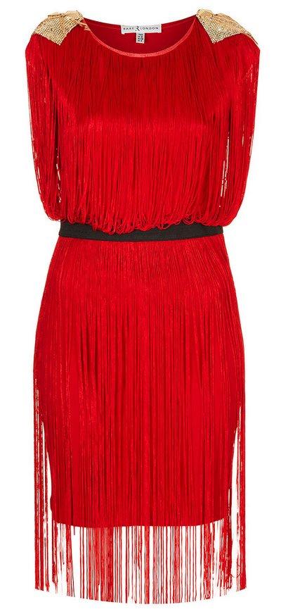 40cfb5a57b Piros rojtos ruha (Rare) - Fashion, Style & Beauty