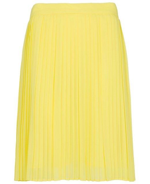 4f19429522 Mango sárga pliszírozott szoknya - Fashion, Style & Beauty