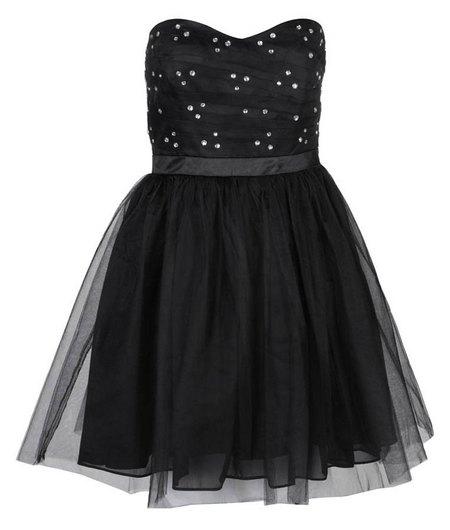1cac1437b2 Fekete pánt nélküli koktélruha (Jane Norman) - Fashion, Style & Beauty