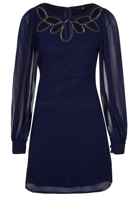 kék koktélruha alkalmi ruha női divat Little Mistress 138c40fbab