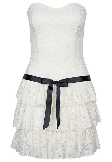 fehér csipke koktélruha alkalmi ruha női divat Morgan 6f7ca0721d