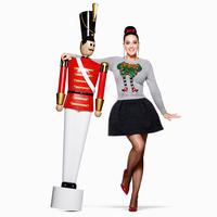 Katy Perry a H&M új arca