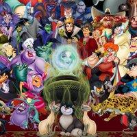 Top 10 kedvenc Disney- gonoszom