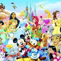 Top 10 kedvenc Disney- mesém