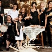 Egy igazi olasz kampány – Dolce&Gabbana 2012 S/S