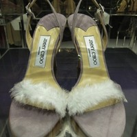 Jimmy Choo, a cipőhatalom