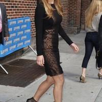 Jennifer Lawrence, az új üdvöske