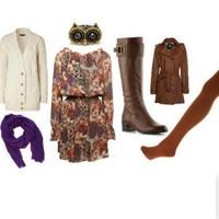 Hűvös, hideg, fagyos-Réteges öltözködés a téli hidegben