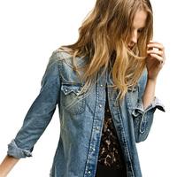 A Zara TRF 2011-es novemberi lookbookja