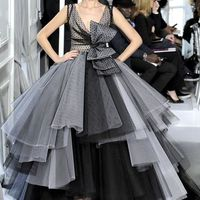 Haute Couture Paris 2012 S/S 1.