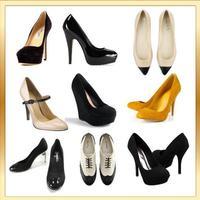 Női cipők bűvöletében