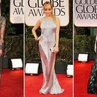 Golden Globe - Vörös szőnyeg