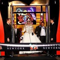 Megnyitott Lady Gaga Workshopja