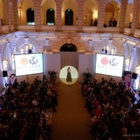 Gift of Life Fashion Show