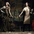 Barokk stílus, lenyűgöző fotók a Flare-ben