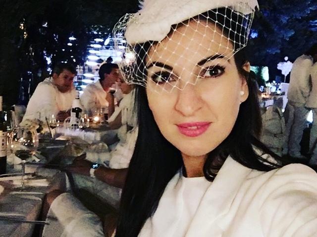 Ilyen volt a világ legtitkosabb vacsorája a Diner en Blanc