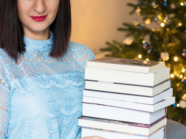 2018 legjobb 5 könyve - szerintem