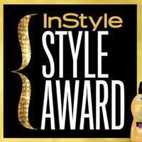 InStyle Style Award 2016 - villámcikk