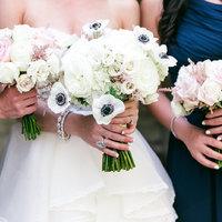 Így válassz virágot az esküvődre!