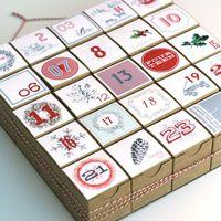 Adventi kalendáriumbörze