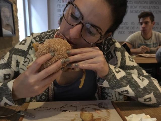 Március cukor, tészta és kenyér nélkül