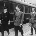 A csapda bezárul: Horthy és Hitler Klessheimban