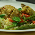 Curry - கறி
