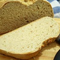 Kenyértéma: Szódás kenyér