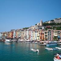 Liguria, part 1 - Spaghetti alle vongole