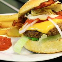 A tökéletes hamburger
